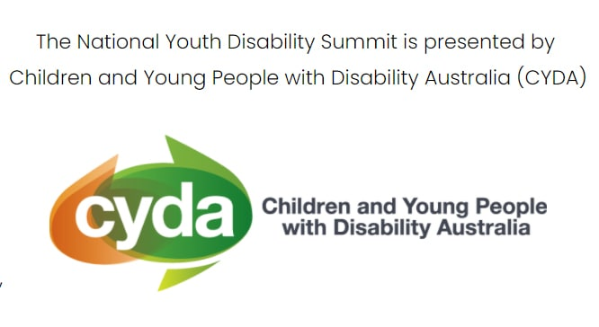 National Youth Disability Summit