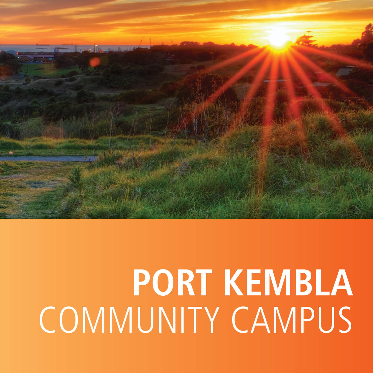 Port Kembla Community Masterplan Presentation