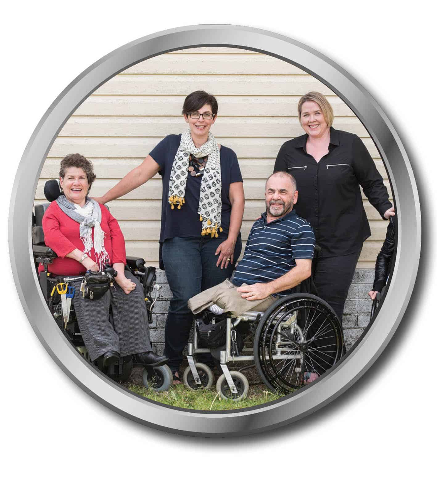Spinal Cord Injuries Australia