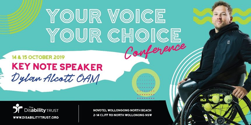 Your Voice Your Choice Conference